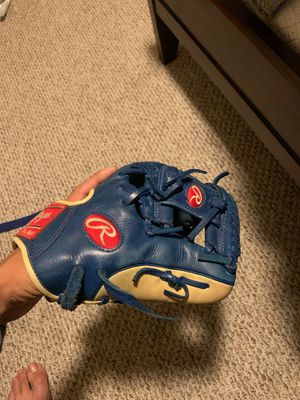 Rawling GG Elite Baseball Glove 11.5 for Sale in Phoenix, AZ