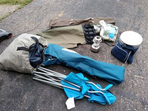 Camping Gear for Sale in Willingboro, NJ