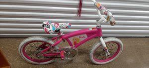 Barbie bike. 16 inch for Sale in Addison, IL