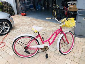 Bike- Schwinn girls for Sale in West Palm Beach, FL