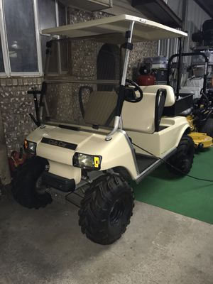 Golf cart for Sale in Burleson, TX