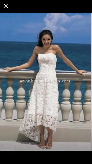 Alfred Angelo Wedding Dress for Sale in Pittsburgh, PA