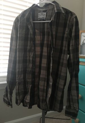 Long Sleeve Shirts - Levis for Sale in Hanover, MD