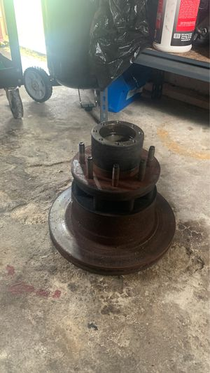 07 Dodge Ram dually rear hub for Sale in Kissimmee, FL