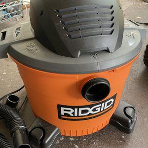 Vacuum Ridgid for Sale in Naples, FL