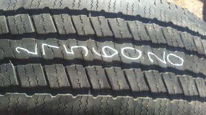 275 60 20 one Goodyear truck tire for Sale in Phoenix, AZ