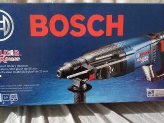 Bosch Rotary Hammer Drill for Sale in Miami,  FL