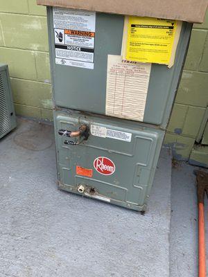 Rheem 2.5 ton Heat Pump System R-22 for Sale in Kissimmee, FL