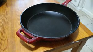Cast Iron Skillet for Sale in Albany, CA