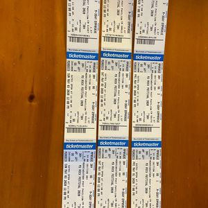 Tickets To M3 Rock Festival for Sale in Washington, DC