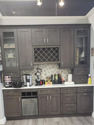 New and Used Kitchen cabinets for Sale in Richmond, VA ...