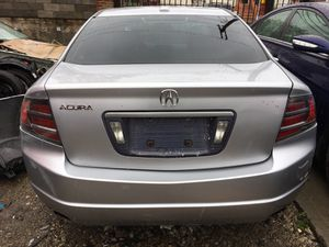 "2005 Acura TL Parts "" Manual Transmission "" for Sale in Queens, NY"