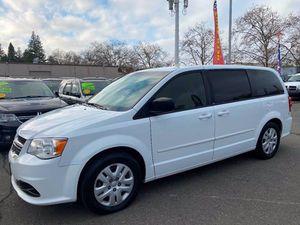 2014 Dodge Grand Caravan for Sale in Rancho Cordova, CA