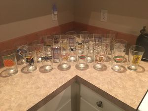 Microbrew Pint Glass Collection *Nice* for Sale in Issaquah, WA