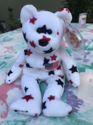 Glory beanie baby for Sale in Tacoma, WA