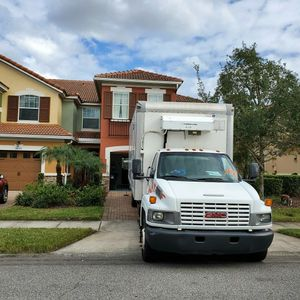 Furniture Mover/ Drop Off/ Pick Up for Sale in Orlando, FL
