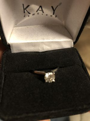 Engagement and wedding ring set for Sale in Fairfax Station, VA