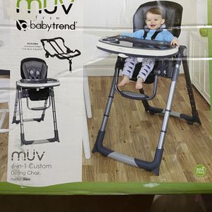 Baby Dining Chair for Sale in Libertyville, IL