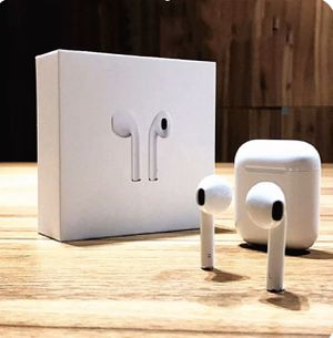 I9 AirPods/Bluetooth/Wireless for Sale in Zapata, TX
