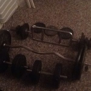 Weights for Sale in Hawthorne, CA
