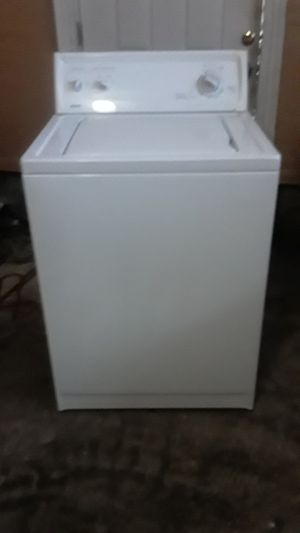 Kenmore top loader washer, free delivery for Sale in Tampa, FL