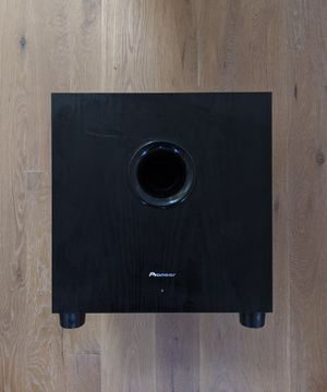 """Pioneer 8"""" subwoofer for Sale in Washington, DC"""