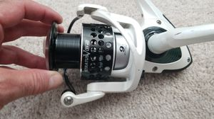Fishing reel. Okuma Stratus V SV-65 saltwater spinning reel for Sale in Riverview, FL