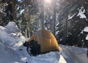 Half dome 2 tent for Sale in Renton, WA