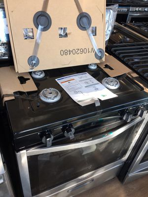 New Whirlpool Gas Stove for Sale in Huntington Beach, CA