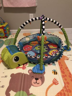 Activity play gym for Sale in Boca Raton, FL