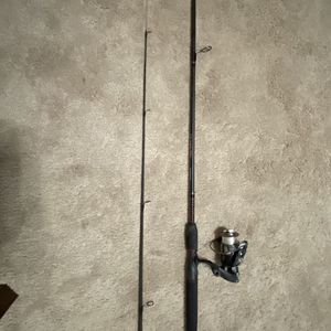 Ugly Stick Spinning Combo for Sale in Roseville, CA