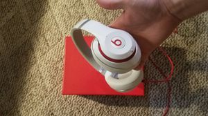 White and red beats for Sale in Charleston, SC