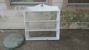 Wall decor shelve for Sale in Houston, TX