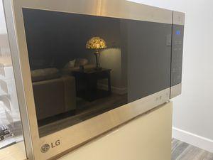 NEW LG Microwave for Sale in Boynton Beach, FL