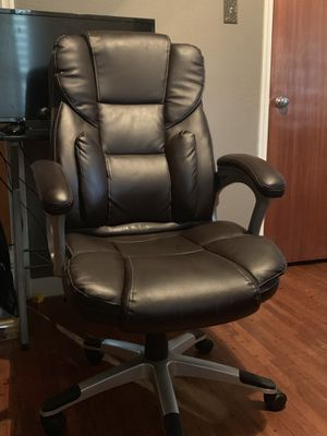 Computer chair for Sale in Corpus Christi, TX