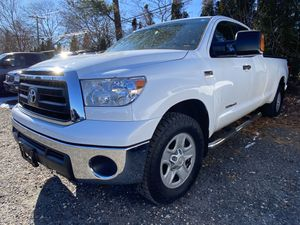 2009 Toyota Tundra 4D Double Cab for Sale in Nesconset, NY