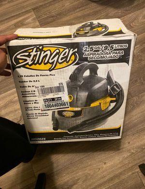 ✨Stinger Vacuum for Sale in Los Angeles, CA