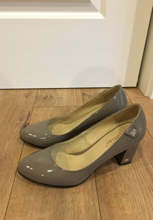 Elegant chunky heels size 9.5 for Sale in Vancouver, WA