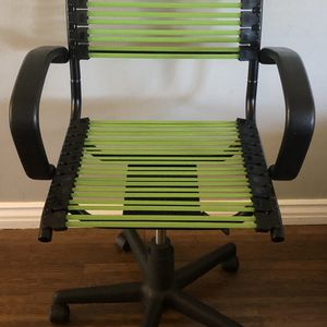 Bungie High Back Adjustable Desk Chair- for Sale in La Palma, CA