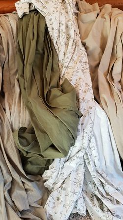 10 Curtain Panels for Sale in Snoqualmie Pass,  WA