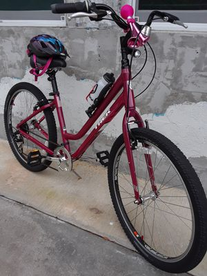 """26"""" TREK SHIFT 1 ladies bike aluminum $240.00 excellent condition for Sale in Miami, FL"""