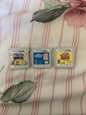 Nintendo 3DS games for Sale in Mount Rainier, MD