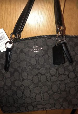 Brand new coach bag for Sale in White Marsh, MD