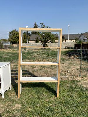 3 tier shelf for Sale in Turlock, CA
