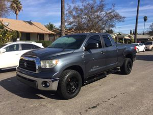 2008 Toyota Tundra TRD for Sale in Los Angeles, CA