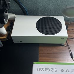 Xbox Series s  for Sale in Richmond, TX
