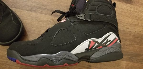 Air Jordan 8 Retro size 10.5 mens / 2007 release!