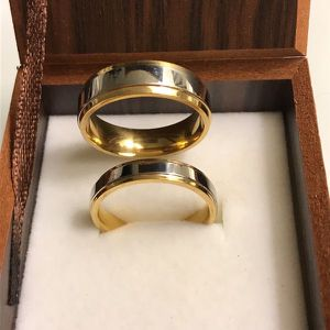18K Gold plated Matching Ring Set- Code JA180 for Sale in Houston, TX