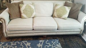 2 north Carolina couches for sale for Sale in Jenks, OK