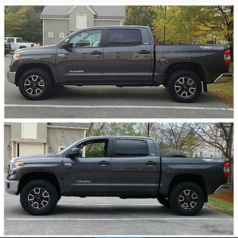 """2007-2017 Toyota Tundra Readylift 3""""-2"""" lift kit for Sale ..."""